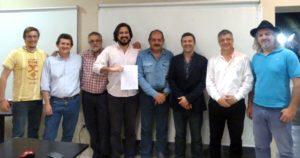 Crearon la primera Federación Argentina de Ingenieros Forestales del país