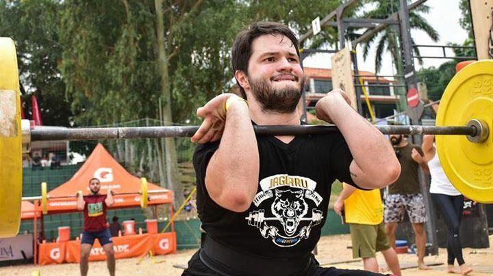 Atletas misioneros compiten este fin de semana en el Open CrossFit de Paraguay