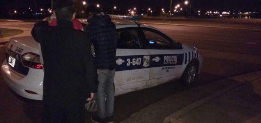 Detenidos y motocicletas secuestradas en intensas recorridas de prevención en la zona Oeste de Posadas