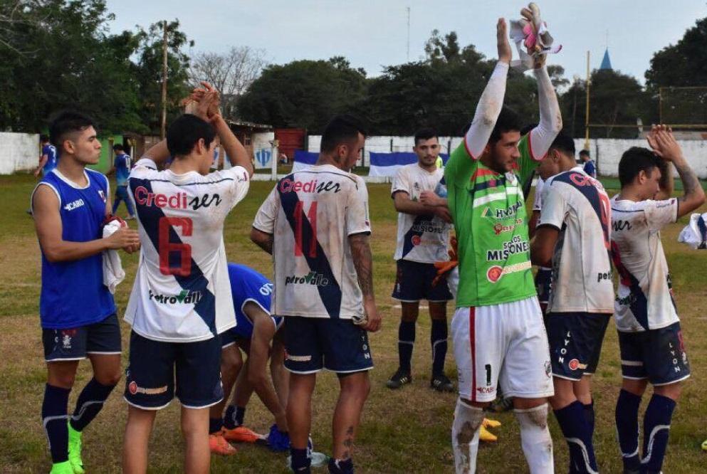 Copa Posadeña: ya se sortearon los cuartos y semis