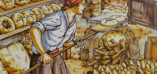 Hoy se celebra el Día del Panadero Argentino