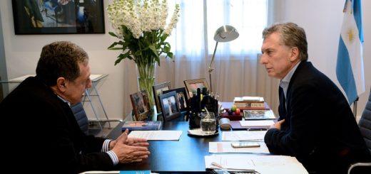 Macri habló con Rajoy para transmitirle la solidaridad del gobierno y el pueblo argentino por los atentados en Barcelona