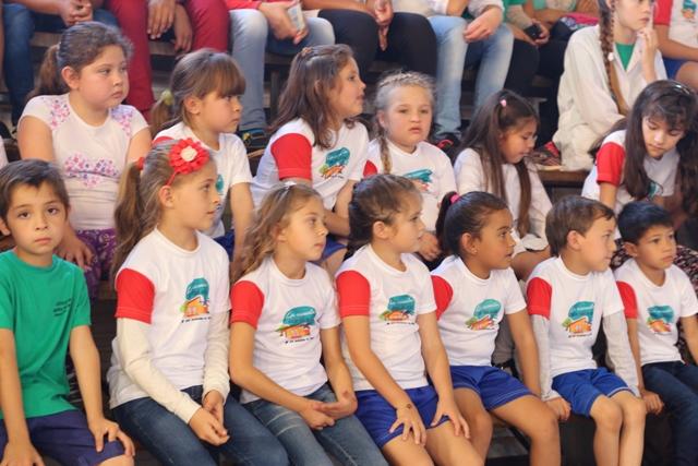 Escuelas de Bonpland extendieron su jornada escolar