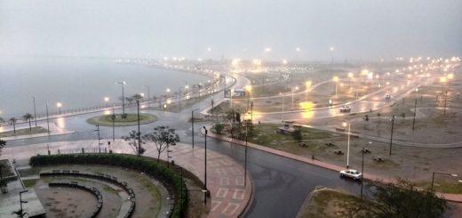 Lluvias y tormentas de variada intensidad para esta noche en Misiones