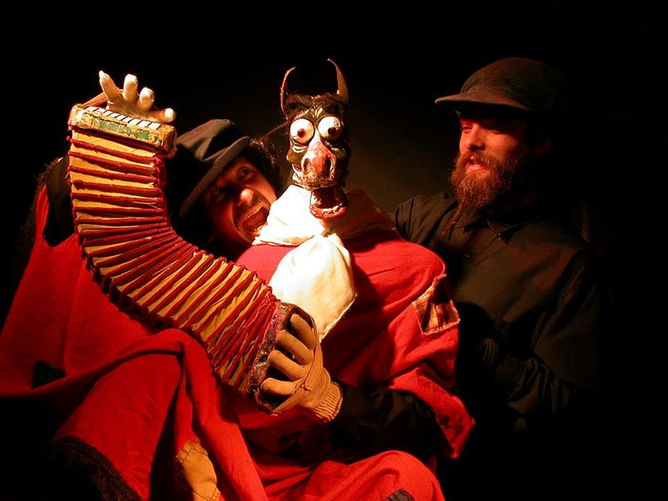 Tres obras locales representaran a la provincia en el Regional de Teatro