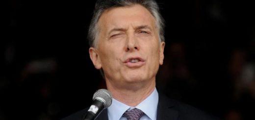 """Mauricio Macri: """"Estamos trabajando y colaborando con la Justicia todo lo posible"""""""