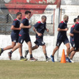 Liga Posadeña: Sporting se quedó con la primera final en Santo Pipó