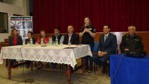 Presentaron la campaña #YoCortoConLasViolencias una apuesta del Estado provincial en Misiones