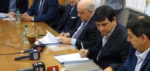 La municipalidad y la Came firmaron un convenio para la creación de Centros comerciales a Cielo Abierto en Posadas