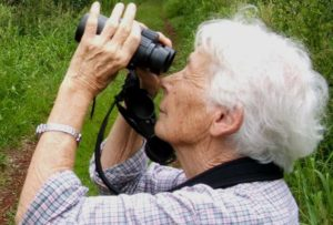 El corazón de la Selva Paranaense refugiará a Daphne Cooper de Colcombet, una conservacionista incansable