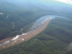 Brasil: Ratifican decisión judicial que prohíbe otorgar licencia ambiental para la hidroeléctrica Garabí-Panambí