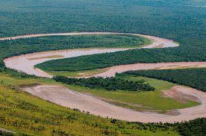 Inauguración oficial del Parque Nacional El Impenetrable, el área protegida más extensa del norte argentino