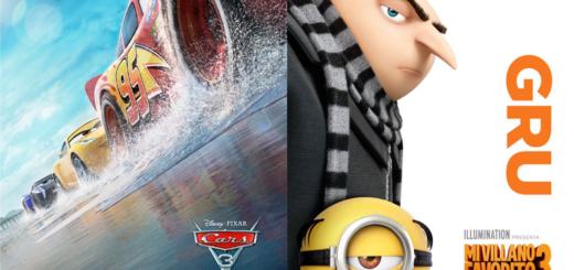 Esta semana, el IMAX es de los niños