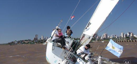 Realizarán una regata por el 28 Aniversario del Yacht Club Posadas