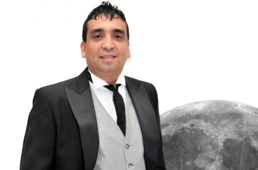 El cantante de «La Nueva Luna» está internado en terapia intensiva en Buenos Aires