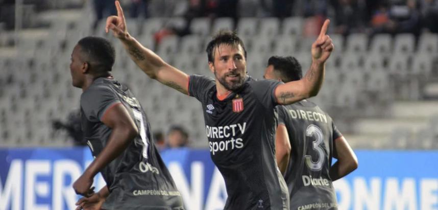 Copa Sudamericana: Estudiantes pasó sin apuros a Nacional de Potosí y está en octavos