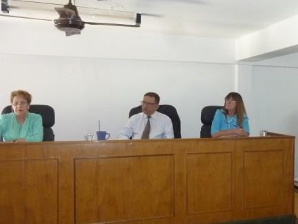 Se declaró culpable el albañil que violó a su hija de manera reiterada en Piray: recibirá diez años de cárcel