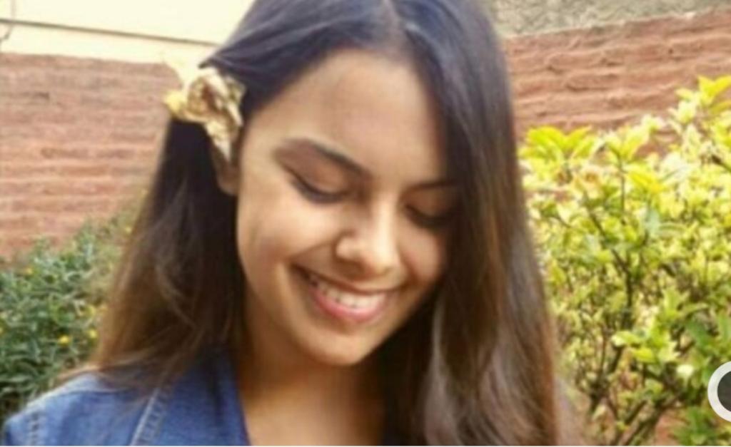 Buenos Aires: Encontraron muerta a Anahí, la adolescente desaparecida desde el sábado