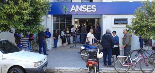Los préstamos Argenta, lideran la demanda en la UDAI del Anses en Eldorado