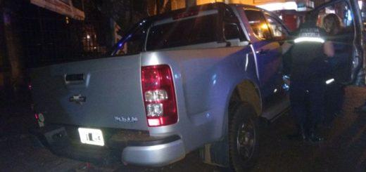 Investigan robo en la camioneta de la diputada Roxana Argüello