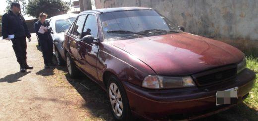 Desarman otra red de venta de vehículos robados en Posadas