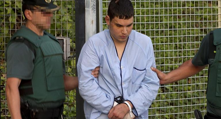 Terrorista de Barcelona ante el juez: «Preparábamos un atentado de mayor alcance»