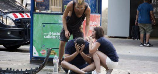 Atentado en Barcelona: ya son 14 las víctimas fatales