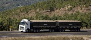 Logística: Mientras sigue la espera en las provincias del NEA, Santa Fe ya autorizó la circulación de los camiones bitrenes