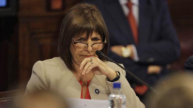 Bullrich rechazó la «politización» del caso Maldonado y aclaró que están abiertas todas las hipótesis