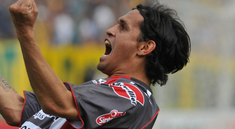 """Claudio """"Caíto"""" Fileppi se suma hoy a los entrenamientos de Guaraní"""