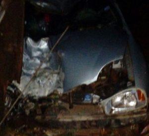 Un adolescente de 16 años se transformó en la novena víctima fatal de la saga de accidentes trágicos del fin de semana