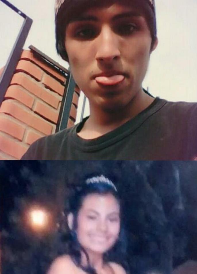 Candelaria: buscan a dos jóvenes de 15 y 18 años
