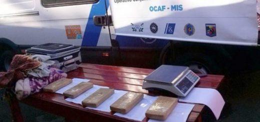Cocaína en la valija: pese a desligarse de la droga, los hermanos eldoradenses seguirán presos