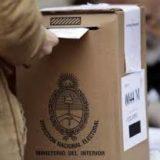 Elecciones 2017: habrá mesas habilitadas para registrarse como donante