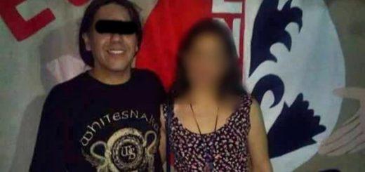 Crimen de Anahí: ¿quién es el profesor detenido?