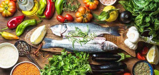 ¿Qué es la dieta Mediterránea y cuáles son sus beneficios para la salud?