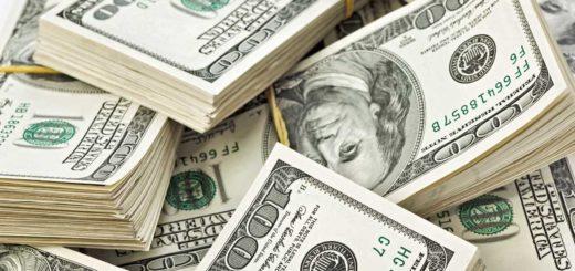El dólar cotiza a 17,95 pesos