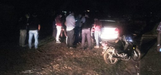 Posadas: delincuentes robaron a comerciante en Itaembé Mini y cayeron en A 4 cuando se repartían el botín