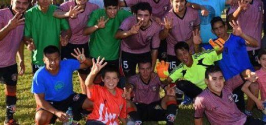 Liga Posadeña: Sporting volvió a ganar en el tercer partido y por fin es finalista