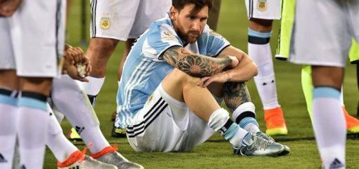 Promoción insólita: un sponsor de la selección te regala un Smart TV si la Argentina no clasifica
