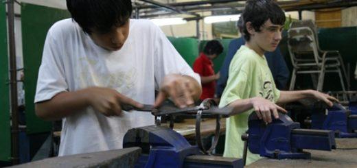 Afirman que es preocupante el desfinanciamiento por parte de la Nación hacia la Escuela Técnica