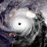 Pánico por el Huracán Harvey en Texas y Luisiana