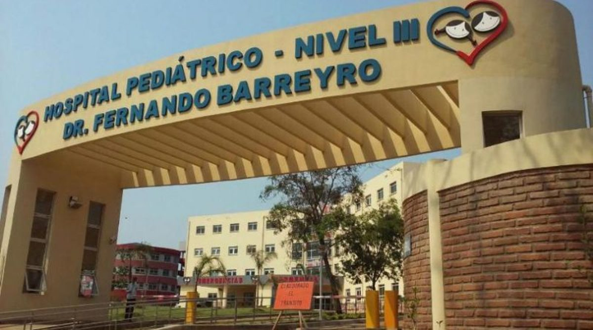 Bebé golpeado en Iguazú: los padres se desligaron de la golpiza y apuntaron hacia una niñera