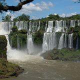 Bases y límites para la creación del Parque Provincial Iguazú