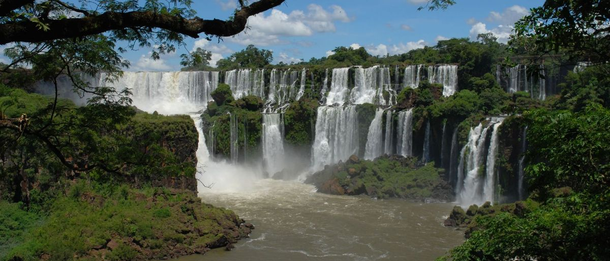 La Corte Suprema declaró inconstitucional la creación del Parque Provincial Iguazú