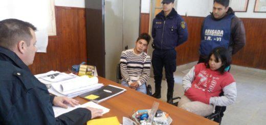 Apareció sano y salvo el joven por el que se había movilizado toda la Policía de Alem
