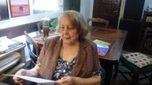 Impulsan un proyecto para designar una calle de Posadas con el nombre de Olga Zamboni