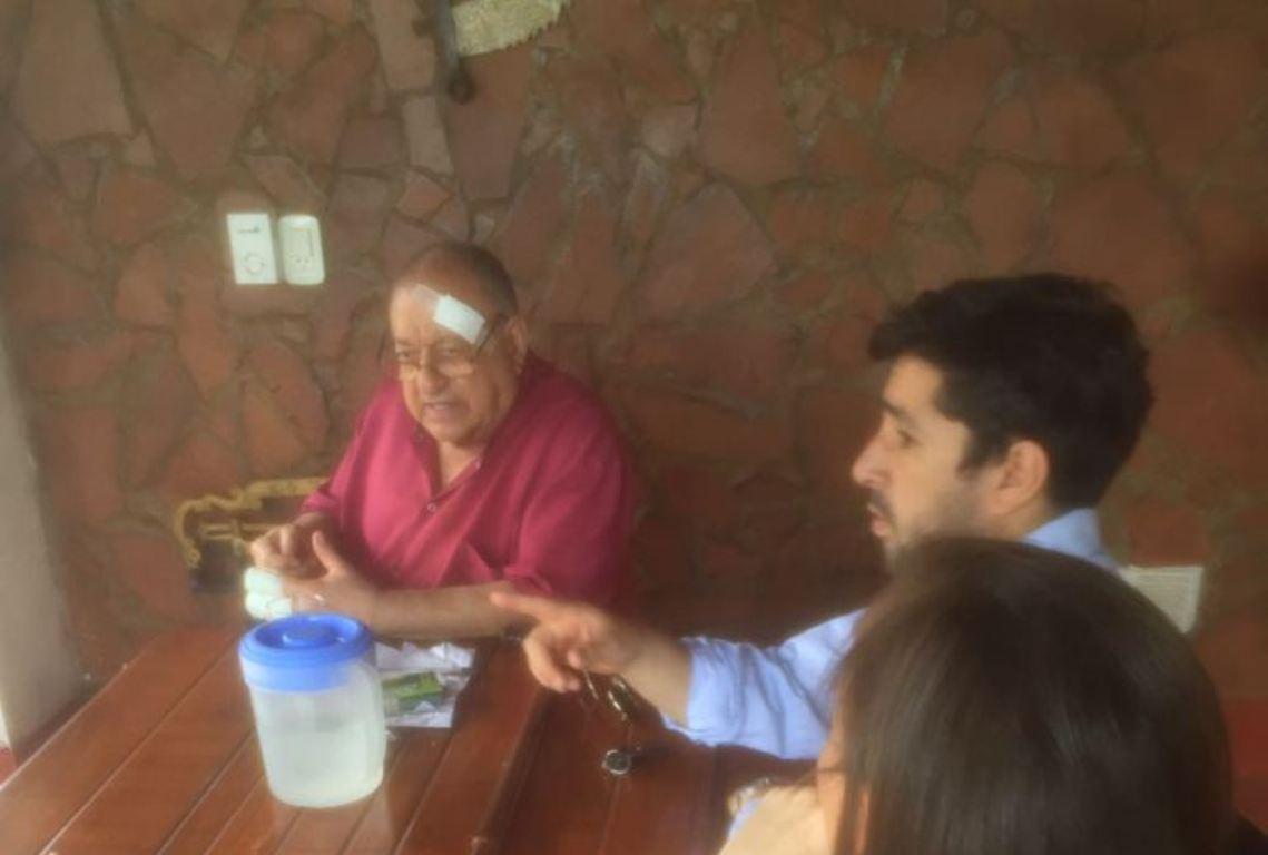 Por el brutal asalto al juez Alcaraz de San Ignacio irá a juicio un joven de 20 años