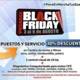 Fuerte expectativa para el Black Friday que comienza hoy en Posadas