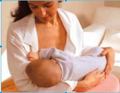 La Lactancia materna es indispensable para el sano crecimiento de tu bebé